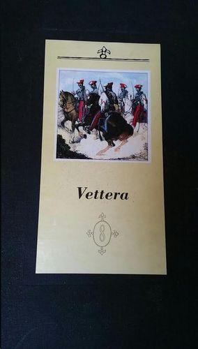 VETTERA