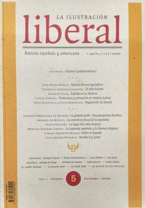 LA ILUSTRACION LIBERAL N�VOL. I