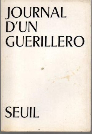 JOURNAL DUN GUERILLERO