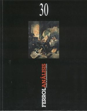 FERROL ANALISIS REVISTA Nº 30
