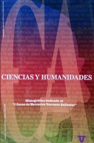 CONCEPCION ARENAL - CIENCIAS Y HUMANIDADES  Nº V