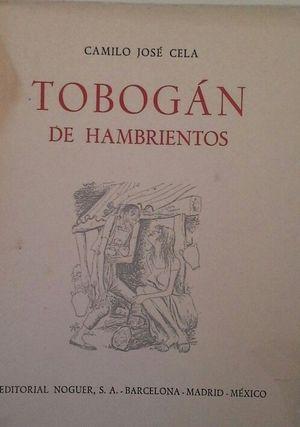 TOBOGÁN DE HAMBRIENTOS