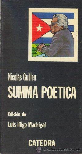 SUMMA POÉTICA
