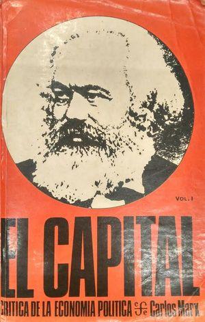 EL CAPITAL  VOL. 1