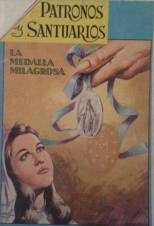 LA MEDALLA MILAGROSA (CATORCE TEBEOS RELIGIOSOS ENCUADERNADOS)