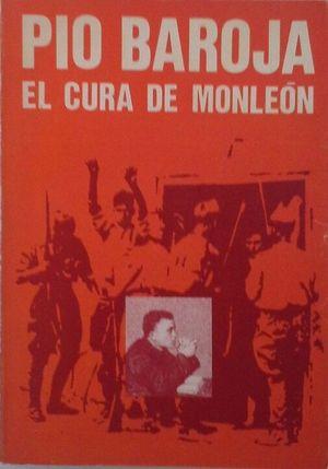 EL CURA DE MONLEÓN