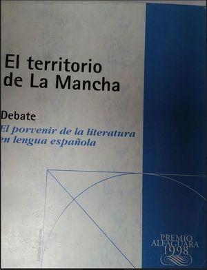 EL TERRITORIO DE LA MANCHA