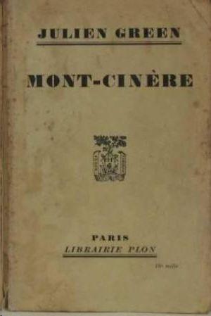 MONT- CINERE