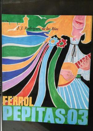 FERROL PEPITAS 2003