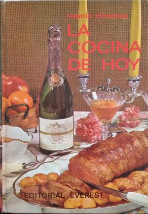 LA COCINA DE HOY