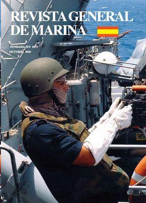 REVISTA GENERAL DE MARINA  OCTUBRE 2010  TOMO 259