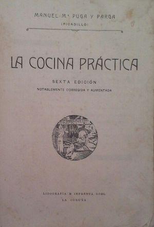 LA COCINA PRÁCTICA (EL PICADILLO)