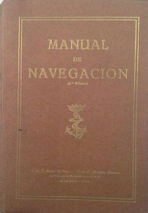 MANUAL DE NAVEGACIÓN - 3ª EDICIÓN