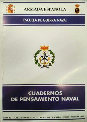 CUADERNOS DE PENSAMIENTO NAVAL  Nº 12