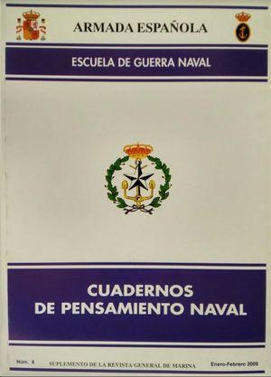CUADERNOS DE PENSAMIENTO NAVAL  Nº 9  ENERO-FEBRERO 2009