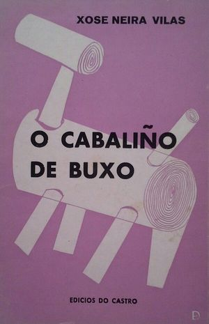 O CABALIÑO DE BUXO