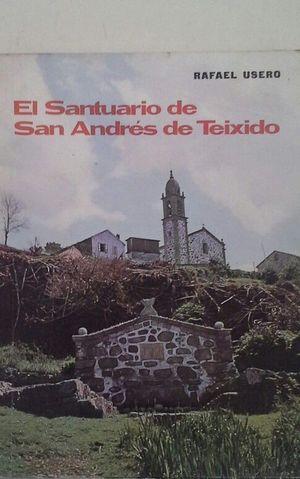 EL SANTUARIO DE SAN ANDRÉS DE TEIXIDO