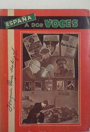 ESPAÑA A DOS VOCES - LOS INFUNDIOS Y LA HISTORIA
