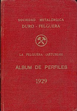 ALBUM DE PERFILES