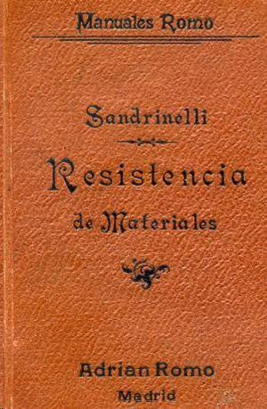 MANUAL DE RESISTENCIA DE MATERIALES