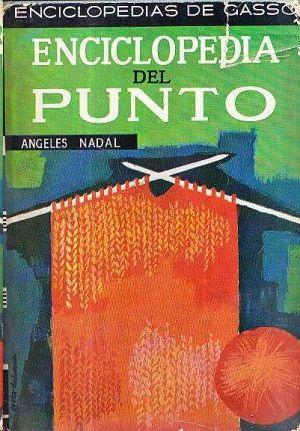 ENCICLOPEDIA DEL PUNTO- 2ª EDICION