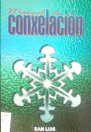 MANUAL DE CONXELACION