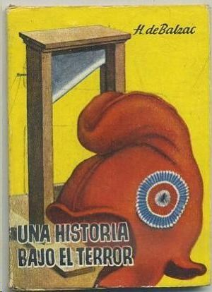 UNA HISTORIA BAJO EL TERROR