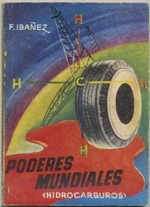 PODERES MUNDIALES- PULGA 254