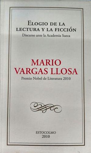 ELOGIO DE LA LECTURA Y LA FICCION