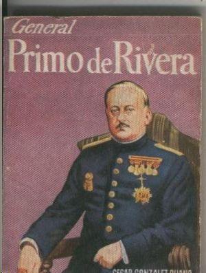 GENERAL PRIMO DE RIVERA- PULGA 205