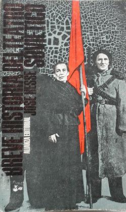 BREVE HISTORIA DEL TEATRO SOVIÉTICO