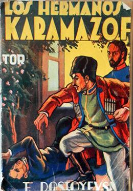LOS HERMANOS KARAMAZOF