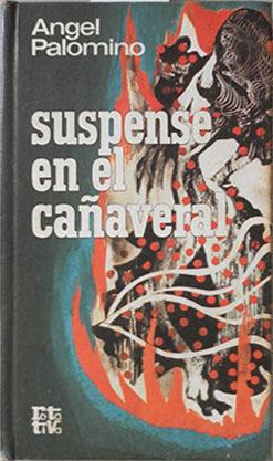 SUSPENSE EN EL CAÑAVERAL