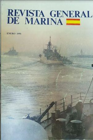 REVISTA GENERAL DE MARINA  TOMO 220