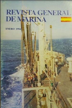 REVISTA GENERAL DE MARINA TOMO 226