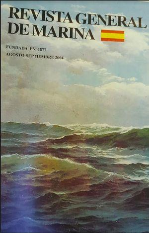 REVISTA GENERAL DE MARINA- TOMO 247