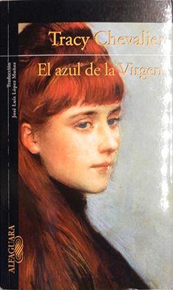 EL AZUL DE LA VIRGEN