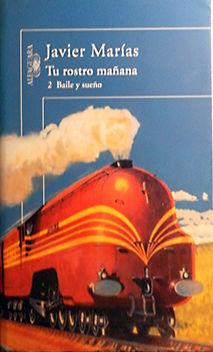 TU ROSTRO MAÑANA/ 2 BAILE Y SUEÑO