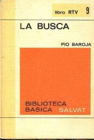 LA BUSCA - Nº 9