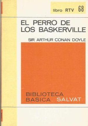 EL PERRO DE LOS BASKERVILLE - Nº 68