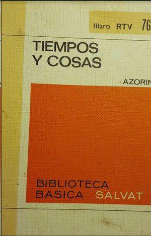 TIEMPOS Y COSAS Nº 76