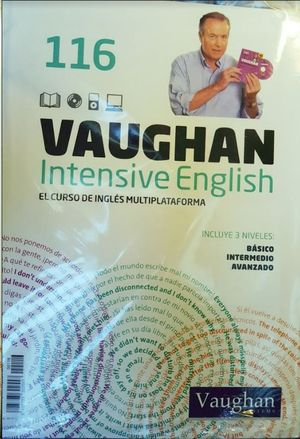 VAUGHAN INTENSIVE ENGLISH  116