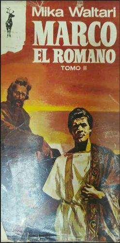 MARCO EL ROMANO TOMO II