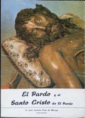 EL PARDO Y EL SANTO CRISTO DE EL PARDO