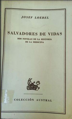 SALVADORES DE VIDAS