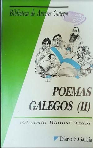 POEMAS GALEGOS ( II)