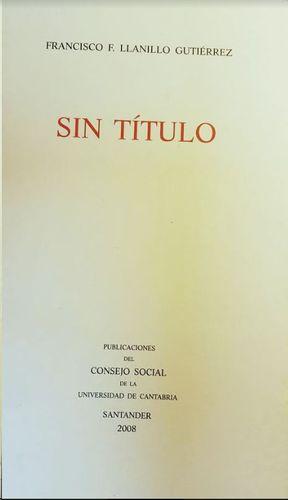 SIN TITULO