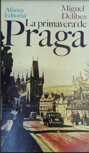 LA PRIMAVERA DE PRAGA