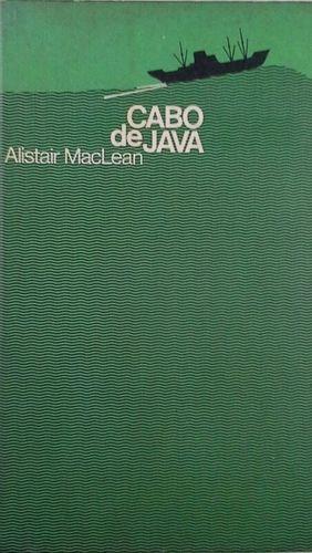 CABO DE JAVA