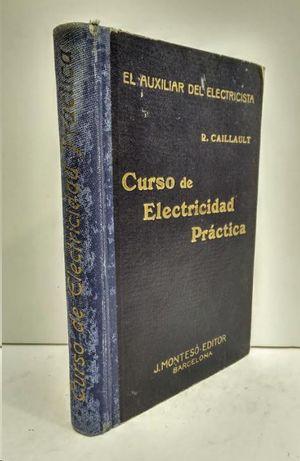 CURSO DE ELECTRICIDAD PRACTICA